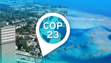COP23 Themenheader