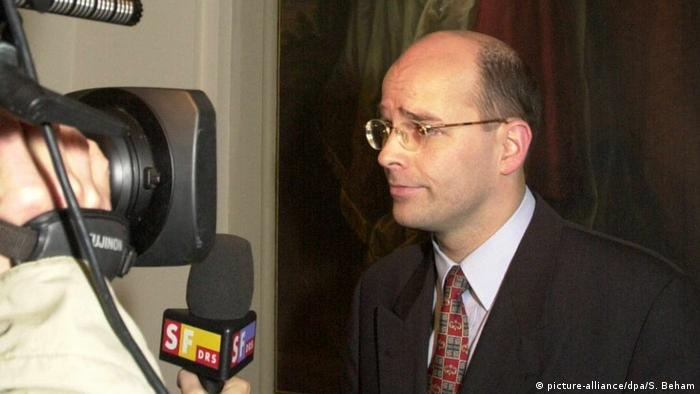 Марио Фрик, Лихтенштейн