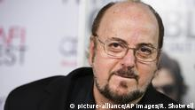 USA Los Angeles - James Toback - Autor und Regisseur