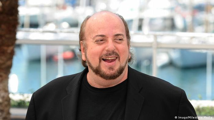 James Toback (Imago/Milestone Media)
