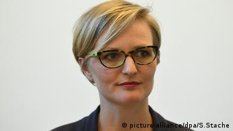 Franziska Brantner (picture-alliance/dpa/S.Stache)