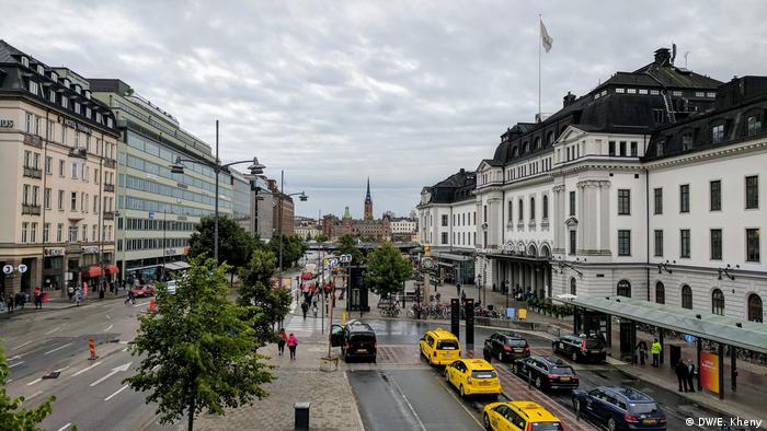 stockholm stadt auf 14 inseln dw reise dw. Black Bedroom Furniture Sets. Home Design Ideas