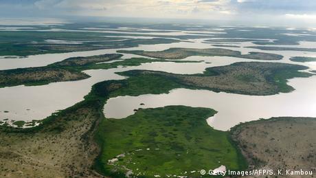 Країнам в регіоні озера Чад пообіцяли понад два мільярди доларів допомоги