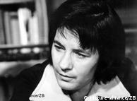 کریستا ولف در سال ۱۹۷۳