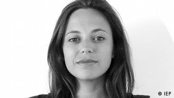 Talia Hagerty vom IEP (IEP)