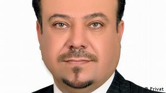 Irak Manaf al-Moussawi