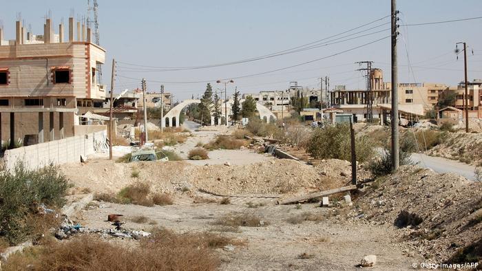 Сирия (фото из архива)