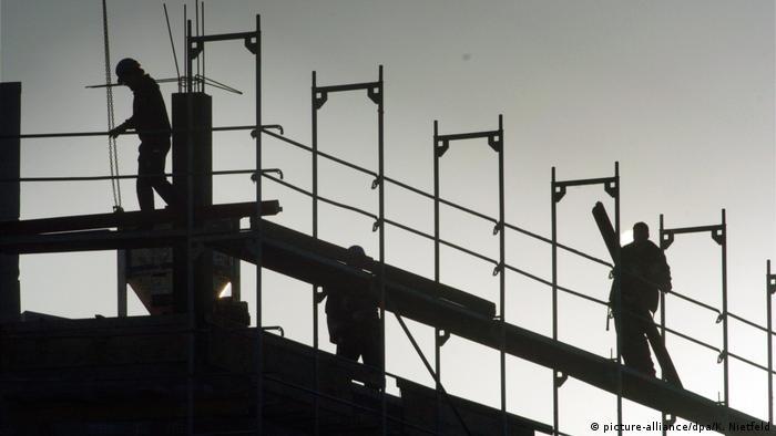 Njemačke tvrtke angažiraju ljude koji im dovode radnike na crno