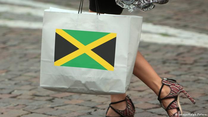 Symbolfoto Jamaika-Koalition (imago/Ralph Peters)