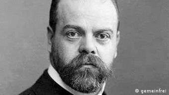 Alexander Parvus (gemeinfrei)