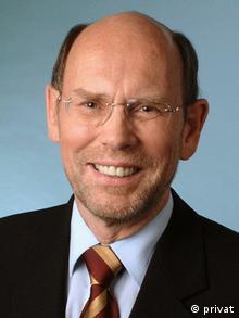 Unesco Deutschland Walter Hirche