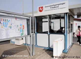 bf59d2171377f معسكر فريدلاند يستعد لاستقبال اللاجئين العراقيين