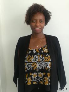 Mosambik Celeste Banze, Wirtschaftswissenschaftlerin