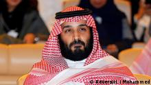 Riad Future Investment Initiative conference Mohammed bin Salman