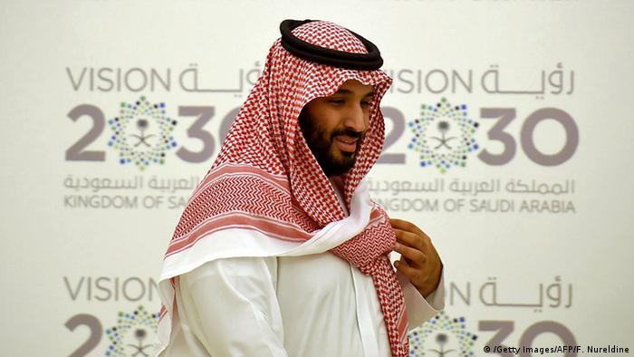 O príncipe Salman afirma que o Neom será centrado em nove setores de pesquisa cujo objetivo é o futuro da civilização humana