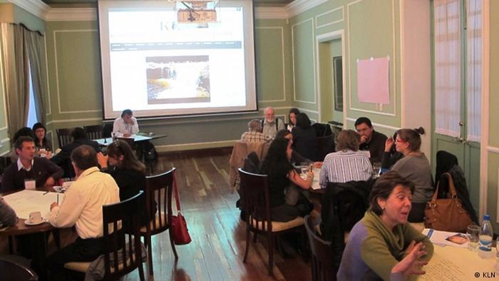 Klimaforum Latinoamérica Network (KLN: http://klnred.ning.com/).