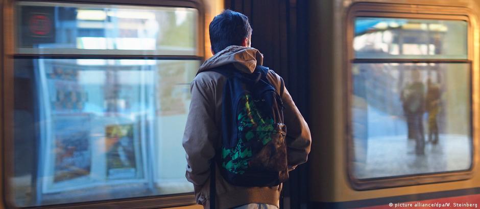 No início de 2017 calculava-se que 48 mil migrantes desacompanhados estivessem vivendo na Alemanha