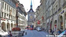 Stadtansicht Bern