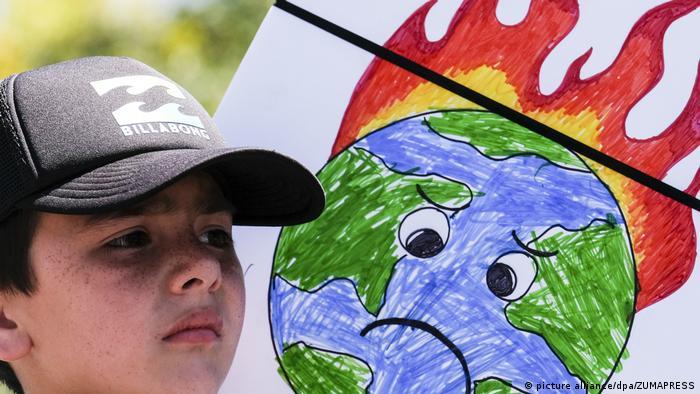 Вчені певні, що глобальне потепління - наслідок людської діяльності
