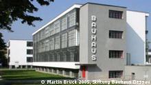 Bauhaus 1 (ACHTUNG: Verwendung nur für Bauhaus-Projekt DP-Kultur!)
