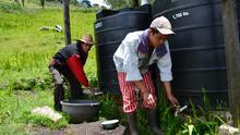 Umwelt-NGOs in Lateinamerika