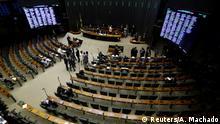 Brasilien Brasilia Kongress