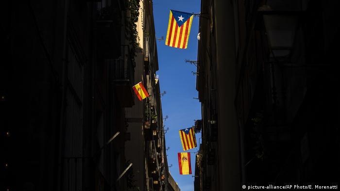Opinião: A Catalunha e a catástrofe anunciada