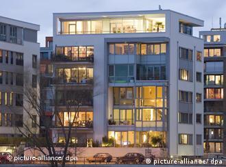Престижные квартиры во Франкфурте-на-Майне
