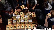 Jahresrückblick 2016 Neuer Harry-Potter-Roman