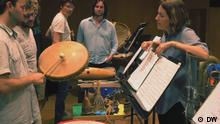 Musica Maestra - mexikanische Dirigentin Alondra de la Parra