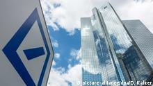 Deutsche Bank - Symbolbild