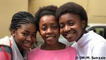 1. Titel: Learning by Ear 2017 - Produktion in Maputo 2. Fotograf: Madalena Sampaio (DW/M. Sampaio) 3. Wann wurde das Bild gemacht: September 2017 4. Wo wurde das Bild aufgenommen: Maputo / Mosambik 6. Schlagwörte: LbE, Learning by Ear, Crime Fighters, Contra o Crime, Maputo, Mosambik