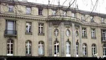 Wannsee Haus in Berlin