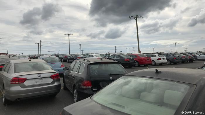 Vw Buyback Program >> Volkswagen Offers To Buy Back New Diesels In Case Of City