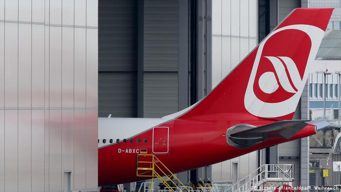 Air Berlin (picture-alliance/dpa/R. Weihrauch)