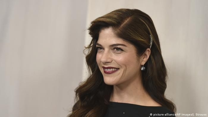 USA Los Angeles - Selma Blair - Schauspielerin