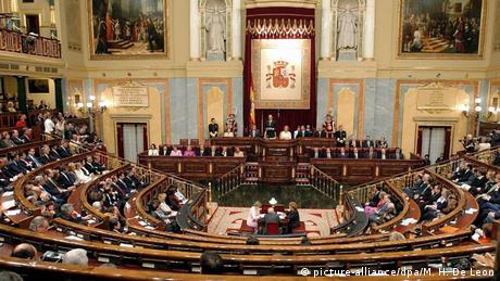 Νέα περίοδος πολιτικής αβεβαιότητας στην Ισπανία
