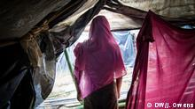 Rohingya-Kinder auf der Flucht: 8 Attacked, raped and robbed