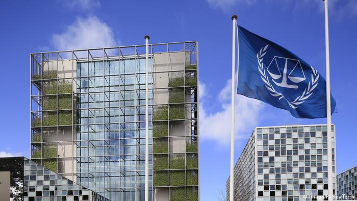 Niederlande - Internationaler Strafgerichtshof