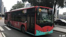 China Shenzhen - BYD-E-Bus