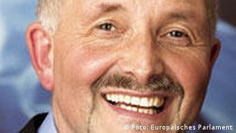 EU Europäisches Parlament Udo Bullmann Hessen (Foto: Europäisches Parlament)