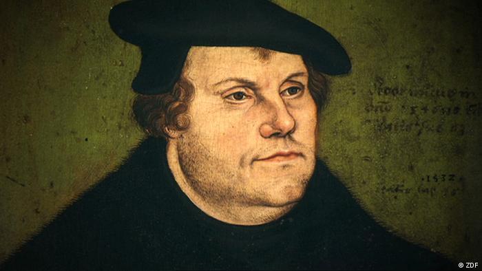 Luther und die Nation (ZDF)