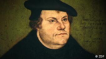 Мартин Лутер (1483-1546)