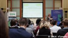 Ukraine Kiewer Dialog-Forum