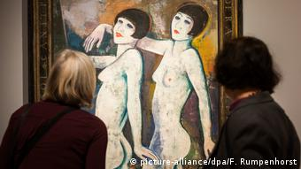 Frankfurt am Main Schirn Kunsthalle | Ausstellung Glanz und Elend der Weimarer Republik