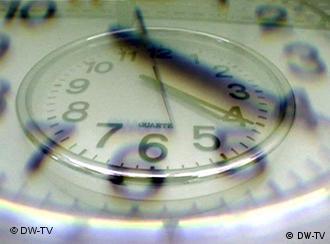 Стрелки часов будут вновь переведены в ночь на 29 марта