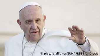 Papa Françesko