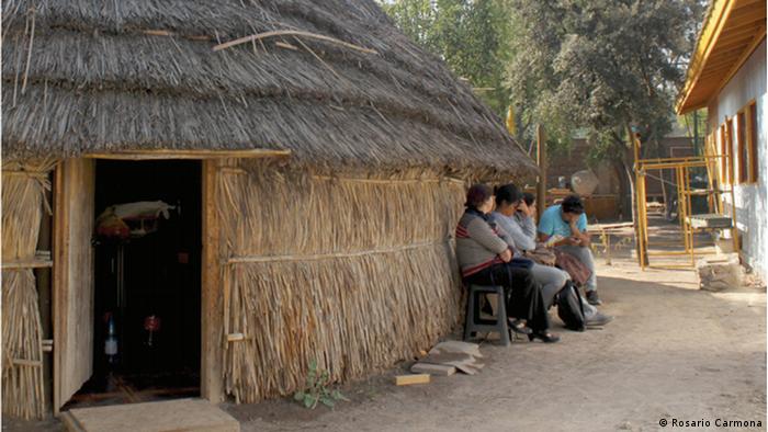 povo Mapuche