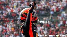 Mexiko Formel 1 Grand Prix 2017 | Max Verstappen