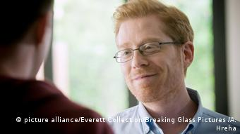 Schauspieler Anthony Rapp - Do you take this man (picture alliance/Everett Collection/Breaking Glass Pictures /A. Hreha)
